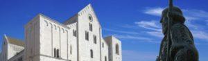 umidità di risalita - basilica di san nicola
