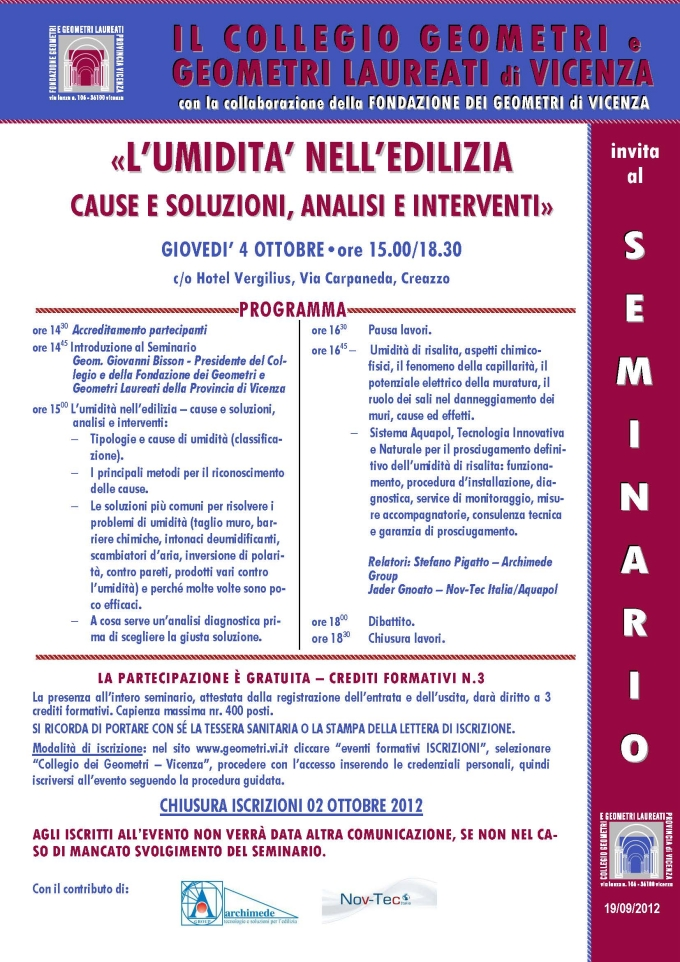 Vicenza04102012 - umidità di risalita