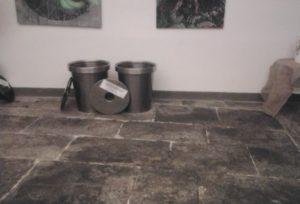 interni - umidità di risalita eliminata