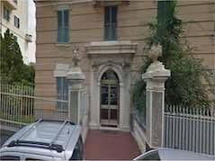 abitazione a Genova con umidità di risalita