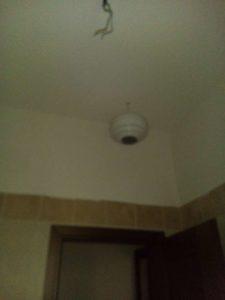 dispositivo aquapol contro umidità di risalita