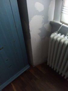 umidità di risalita