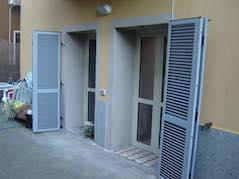 edificio affetto da umidità di risalita