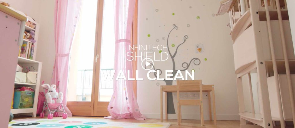 Linea shield condensa e umidit di risalita aquapol - Condensa in casa nuova costruzione ...