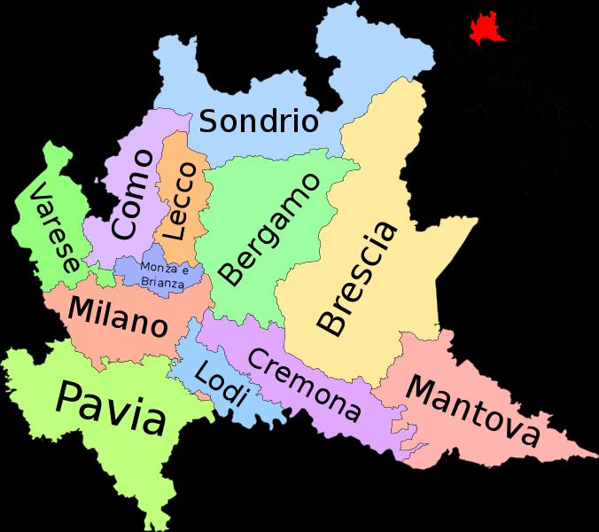 Aquapol - umidità di risalita - Lombardia