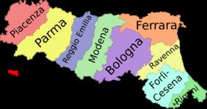 Aquapol - umidità di risalita Emilia Romagna