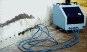 misuratore di umidità